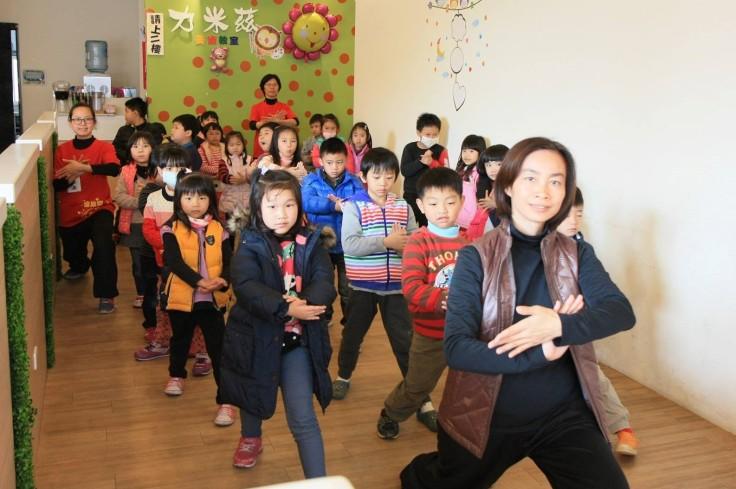 吉的堡美語學校3